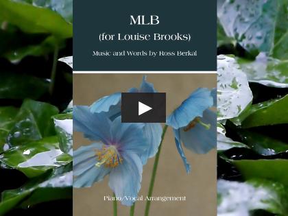 MLB Piano - Screenshot