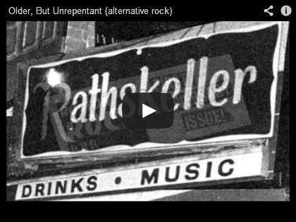 Older, But Unrepentant - Ross Berkal - Screenshot