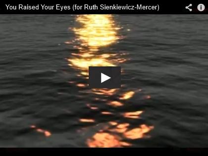 You Raised Your Eyes - Ross Berkal - Screenshot
